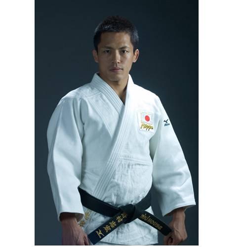 mizuno judo suit ichiban